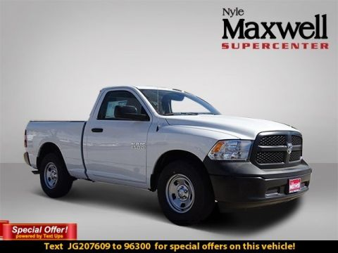 New ram 1500 in austin nyle maxwell chrysler dodge jeep ram new ram 1500 tradesman fandeluxe Images