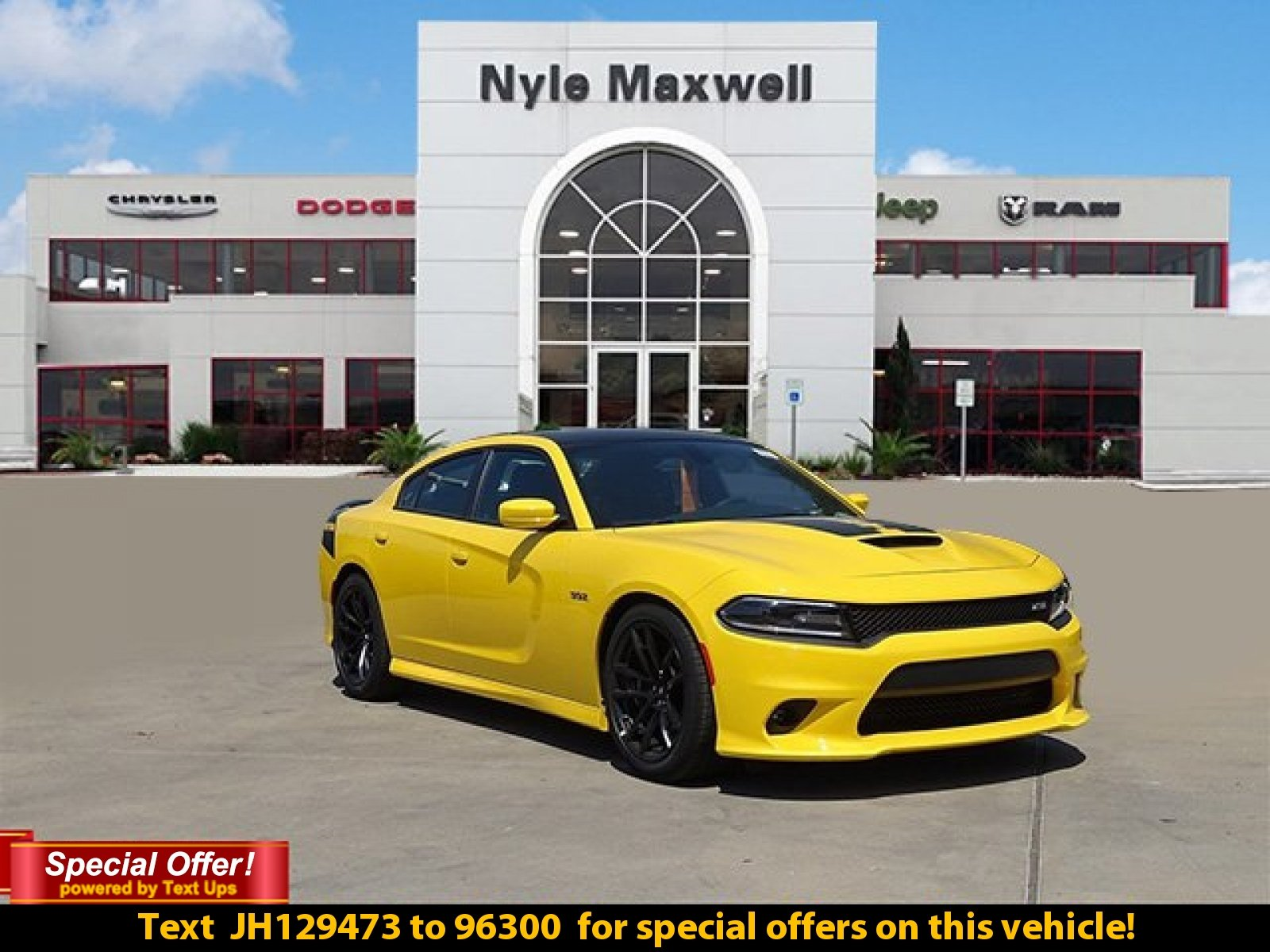 2018 dodge charger rt. Simple Charger New 2018 Dodge Charger RT Scat Pack In Dodge Charger Rt A