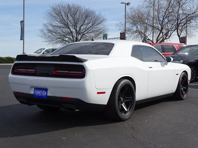 Certified Pre Owned 2016 Dodge Challenger 392 Hemi Scat Pack Shaker
