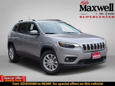 New Jeep Cherokee for Sale in Austin, TX | Nyle Maxwell