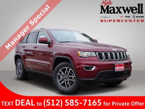 New Jeep Grand Cherokee for Sale in Austin, TX | Nyle