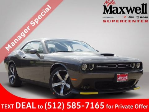 New Dodge Challenger for Sale in Austin, TX | Nyle Maxwell